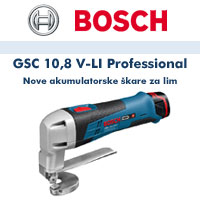 GSC 10,8 V-LI